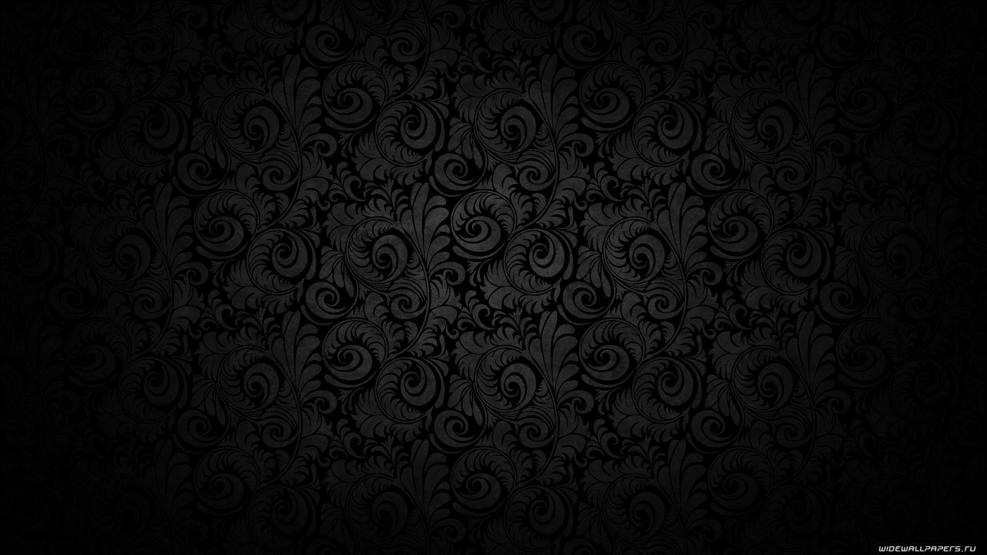 Картинки с черным фоном на рабочий стол   подборка (7)