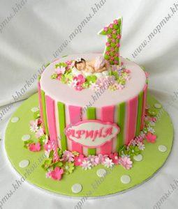 Картинки торты для детей на день рождения.   подборка 026