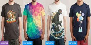 Картинки трафареты для футболок   подборка025