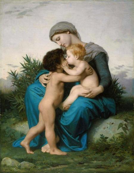 Картинки фото мать и дитя   подборка 018