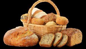 Картинки хлеб на прозрачном фоне 016