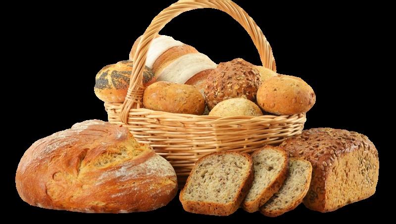 анимация картинок о хлебе капюшоном