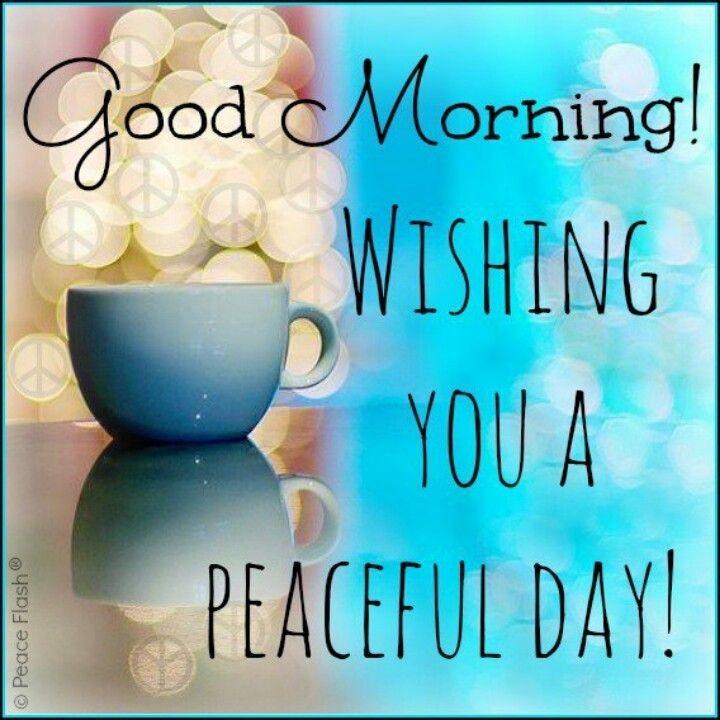 пожелание с хорошим днем на английском