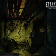 Классные картинки Сталкер на рабочий стол   подборка019