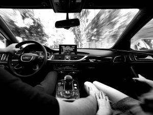 Классные картинки в дороге в машине 018