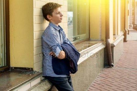 Классные фото 13 летних мальчиков 011
