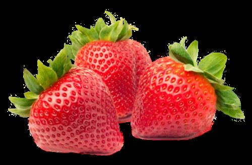 Клипарт на прозрачном фоне ягоды 011