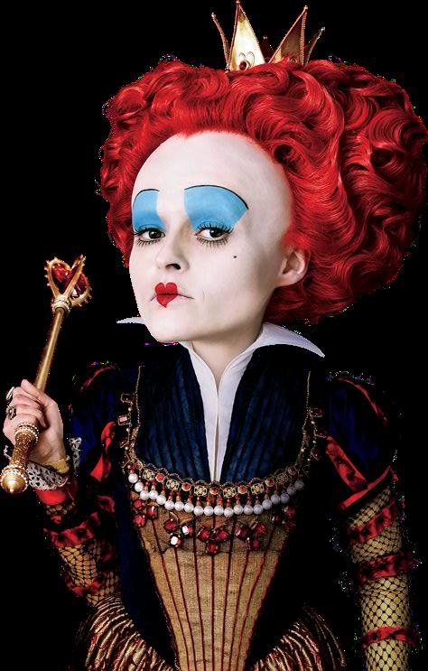 Королева из фильма Алиса в стране чудес   картинки (1)