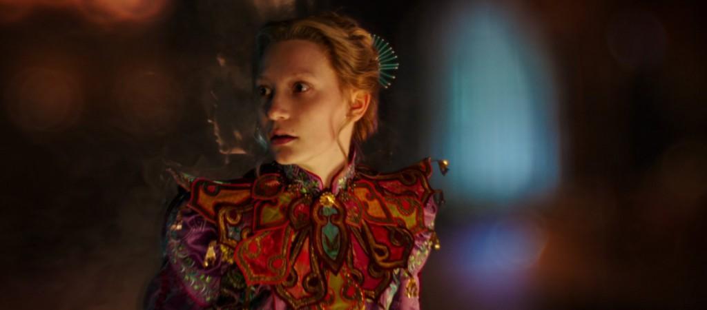 Королева из фильма Алиса в стране чудес   картинки (16)