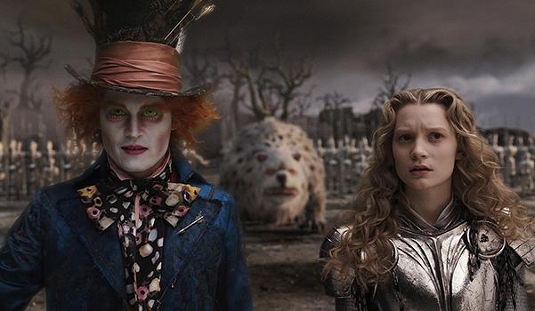 Королева из фильма Алиса в стране чудес   картинки (17)