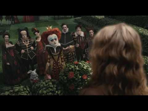 Королева из фильма Алиса в стране чудес   картинки (19)