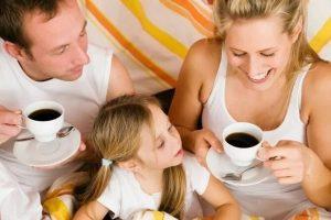 Кофе для детей картинки и фото 014