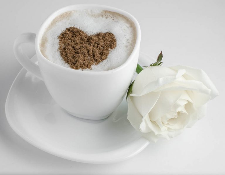 Картинка кофе для марины