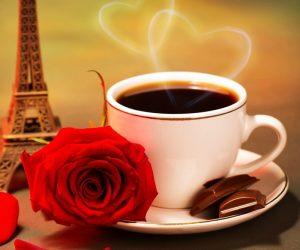 Кофе красивые картинки 023