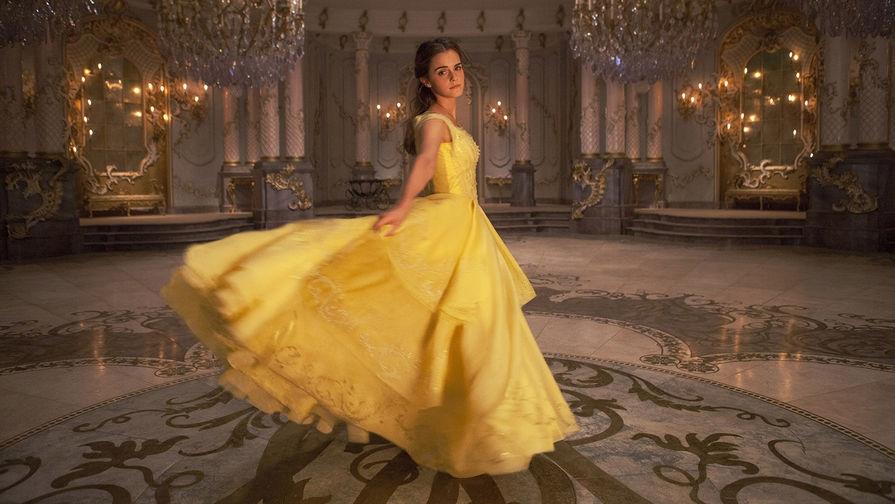 Красавица и Чудовище картинки из фильма 2017015