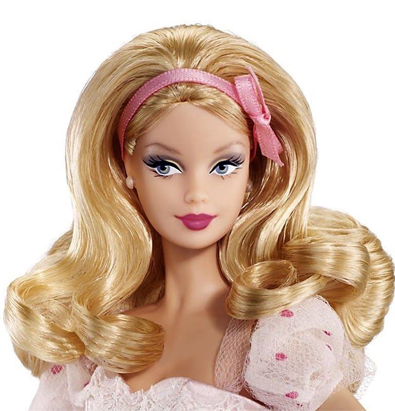 Красивые Барби куклы   фото 026