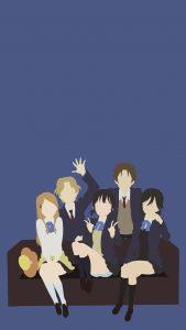 Красивые аниме картинки скачать бесплатно на телефон (16)