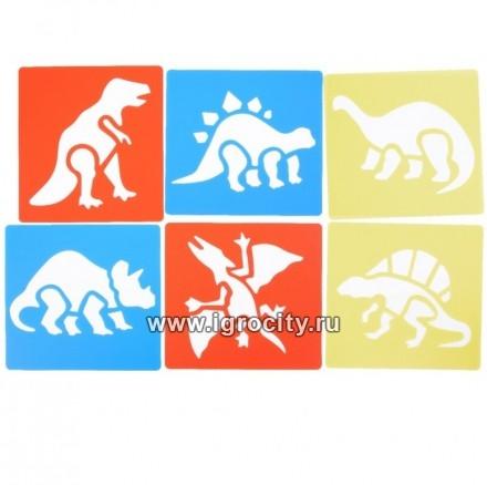 Красивые динозавры фото и описание   подборка 008