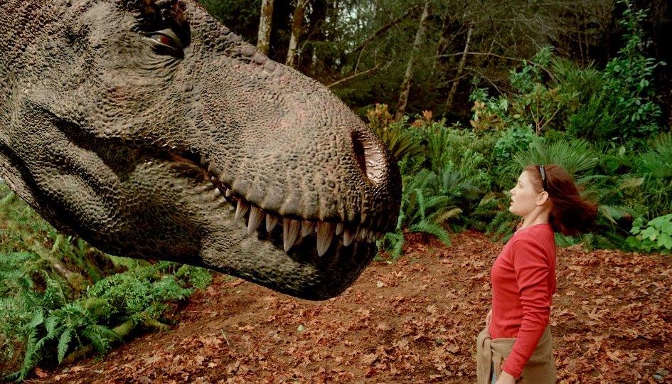 Красивые динозавры фото и описание   подборка 009