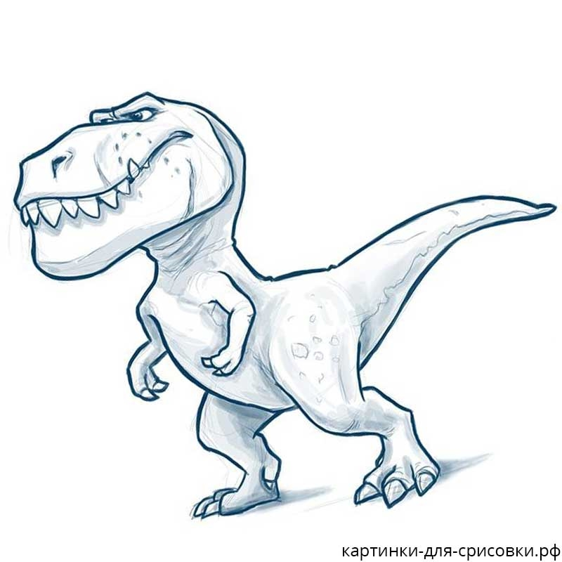 Красивые динозавры фото и описание   подборка 010