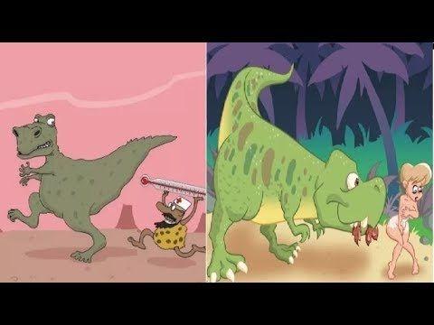 Красивые динозавры фото и описание   подборка 012