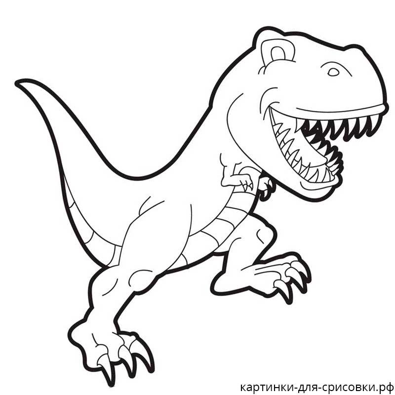 Красивые динозавры фото и описание   подборка 015