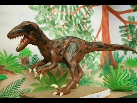 Красивые динозавры фото и описание   подборка 016