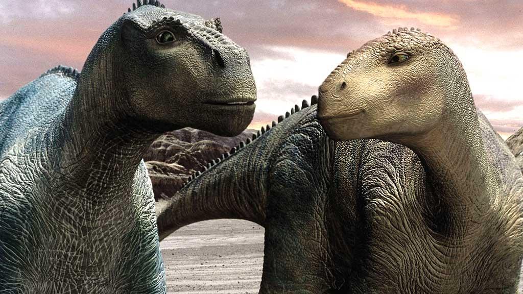 Красивые динозавры фото и описание   подборка 021
