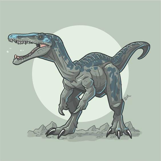 Красивые динозавры фото и описание   подборка 024