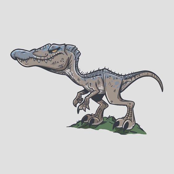 Красивые динозавры фото и описание   подборка 025