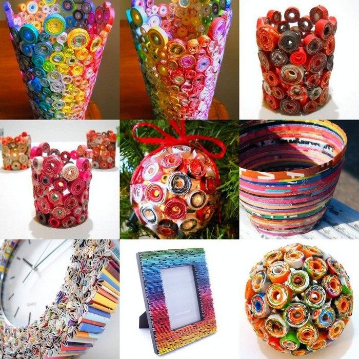 Красивые идеи подарков на День Рождения с фотографиями   подборка (24)