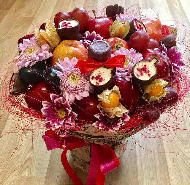 Красивые идеи подарков на День Рождения с фотографиями   подборка (36)