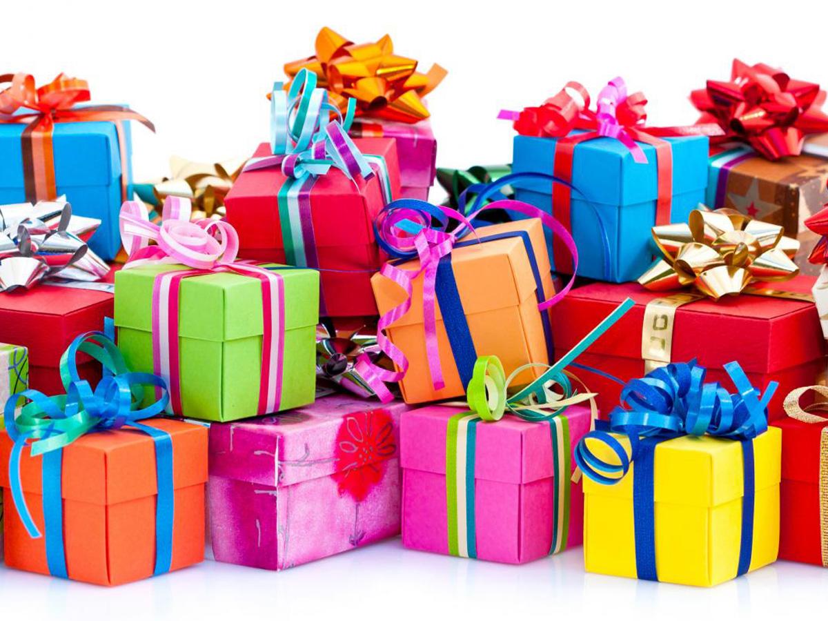 Красивые идеи подарков на День Рождения с фотографиями   подборка (37)