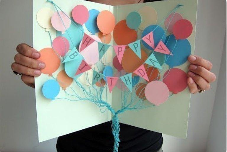 Красивые идеи подарков на День Рождения с фотографиями   подборка (41)