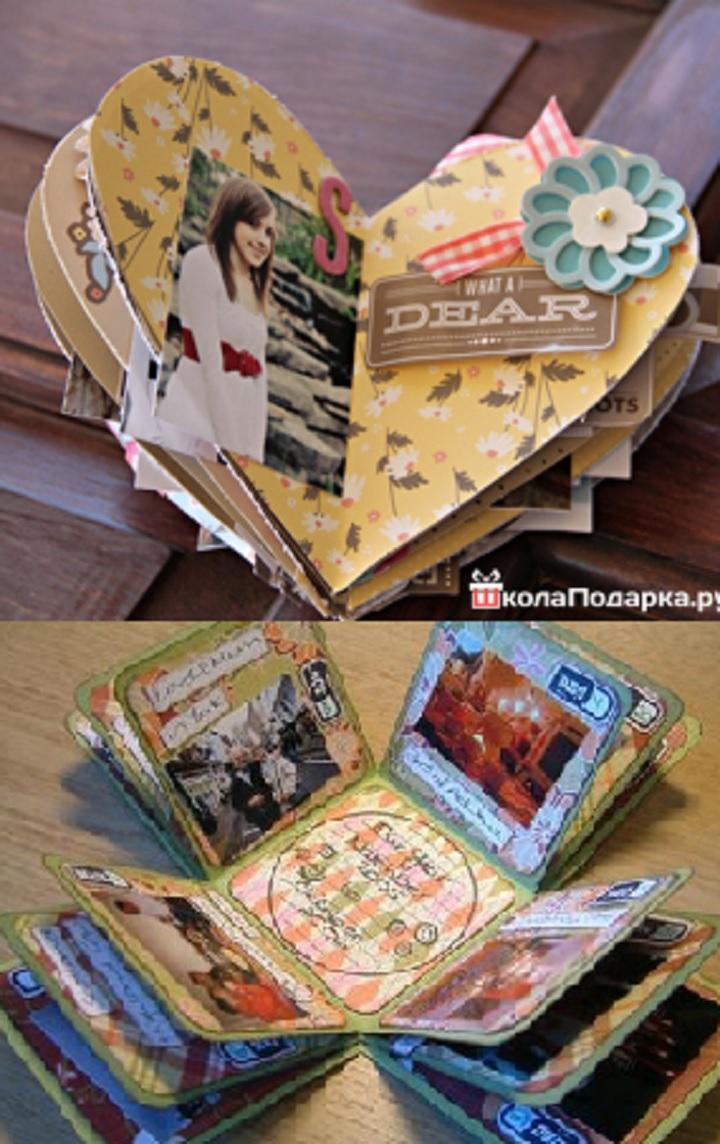 Красивые идеи подарков на День Рождения с фотографиями   подборка (5)