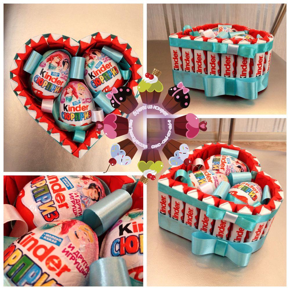 Красивые идеи подарков на День Рождения с фотографиями   подборка (6)