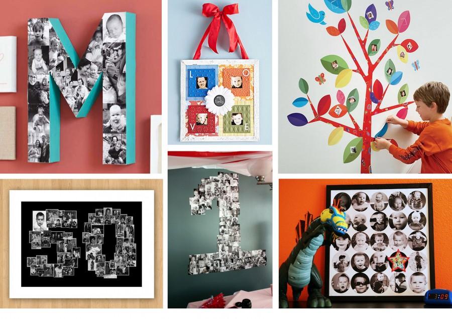 Красивые идеи подарков на День Рождения с фотографиями   подборка (7)