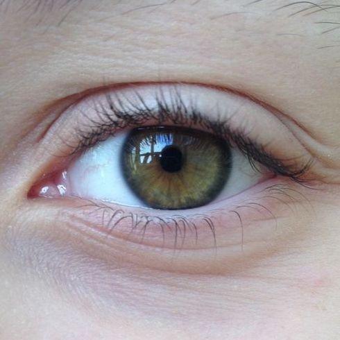 Красивые карие глаза девушки фото и картинки 017