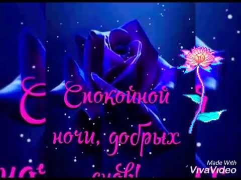 Красивые картинки Лиза спокойной ночи013