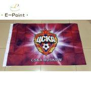 Красивые картинки ЦСКА флаг023