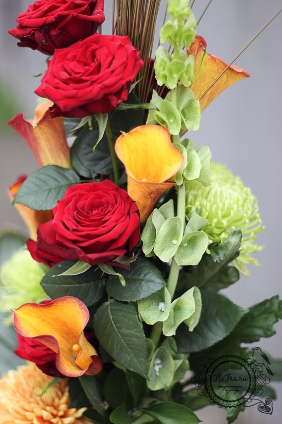 Красивые картинки вертикальные цветы008