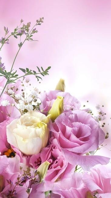 Красивые картинки вертикальные цветы022