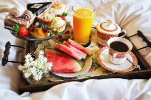 Красивые картинки завтрак для любимого   подборка 028