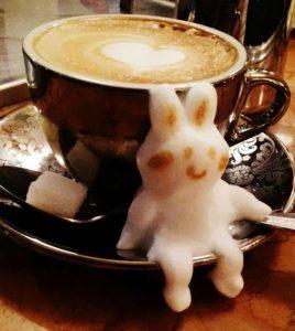 Красивые картинки кофе с шоколадом   подборка023