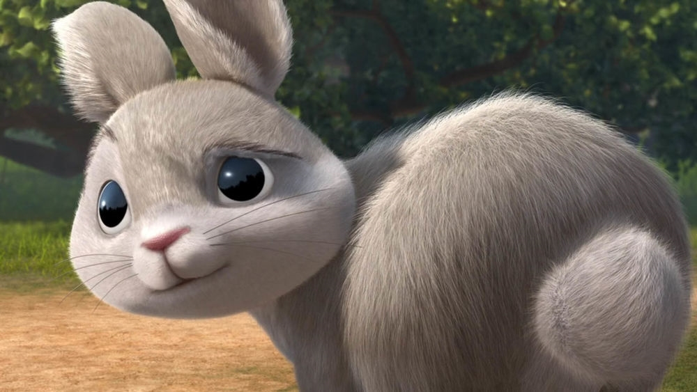 Мультики про кроликов картинки