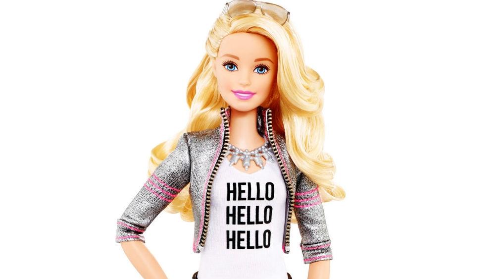 Красивые картинки модные куклы Барби 024