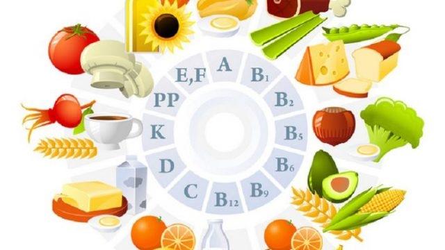 Красивые картинки на тему витамины 001