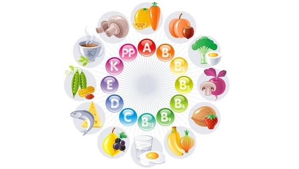 Красивые картинки на тему витамины 004