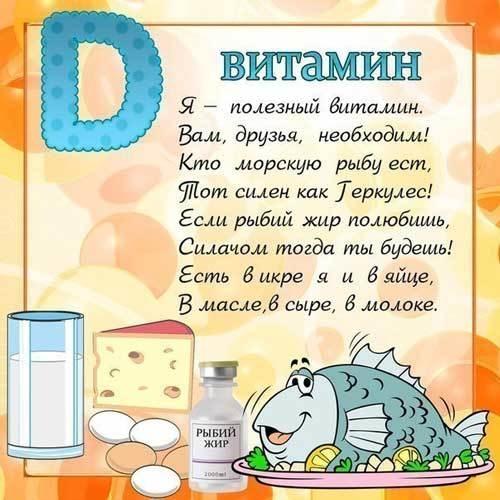 Красивые картинки на тему витамины 010
