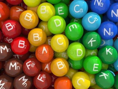 Красивые картинки на тему витамины 016